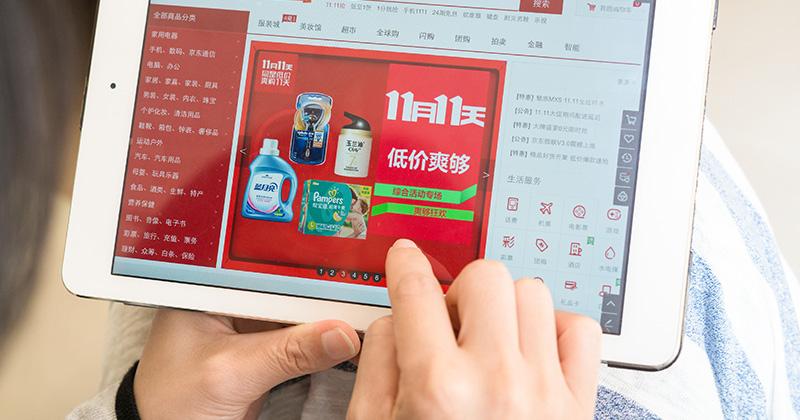 Cross-border E-commerce in China | Enterprise Singapore