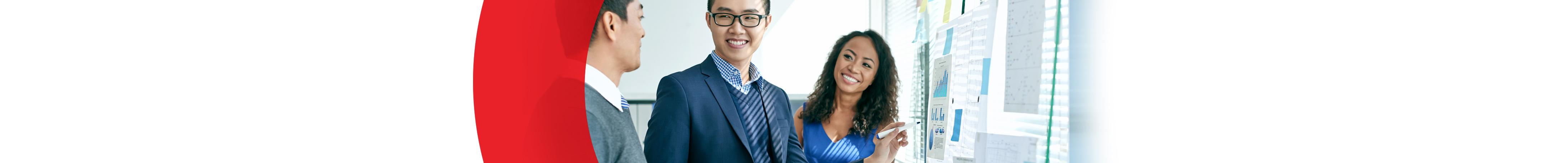 Young Talent Programme (YTP) - Market Immersion | Enterprise