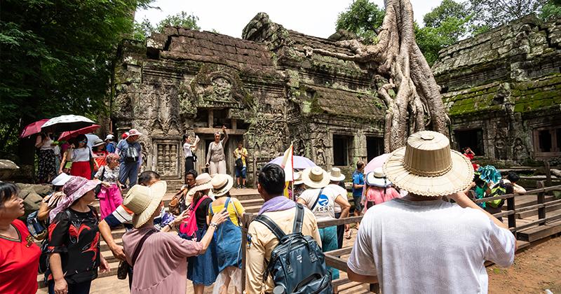 Cambodia | Profiled Industries | Enterprise Singapore