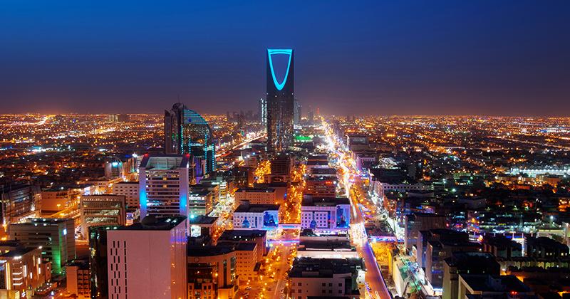 Saudi Arabia | Profiled Cities | Enterprise Singapore