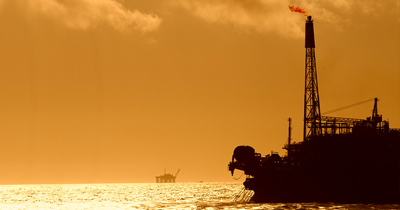 Promising Oil and Gas Prospects